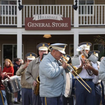 Hillsdale General Store Turns 5!