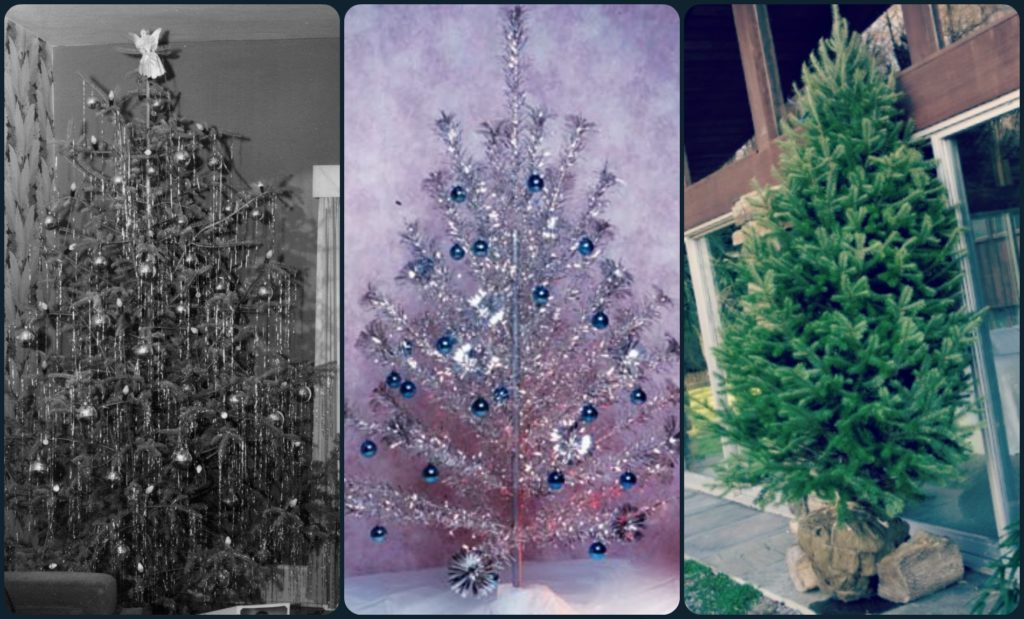 60s Christmas Tree Part - 36: Hillsdale General Store