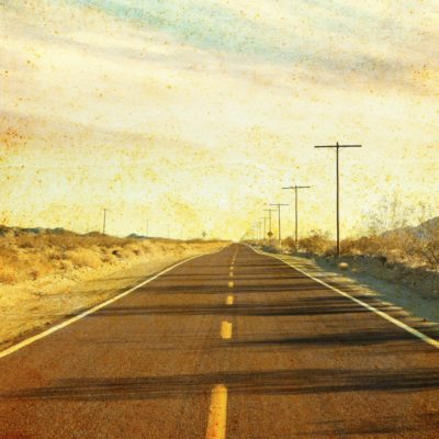 The Shape of Things — Road Trip HGS Style