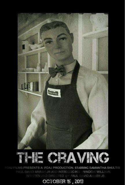 thecraving