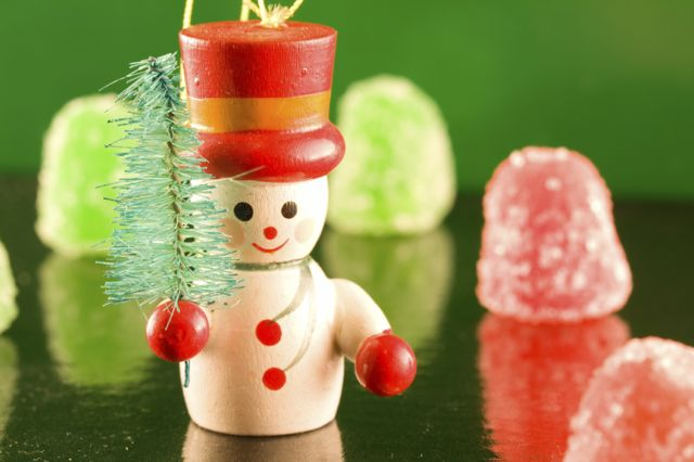 snowman_gumballs