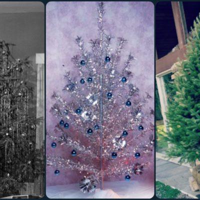 That 70's Christmas Tree